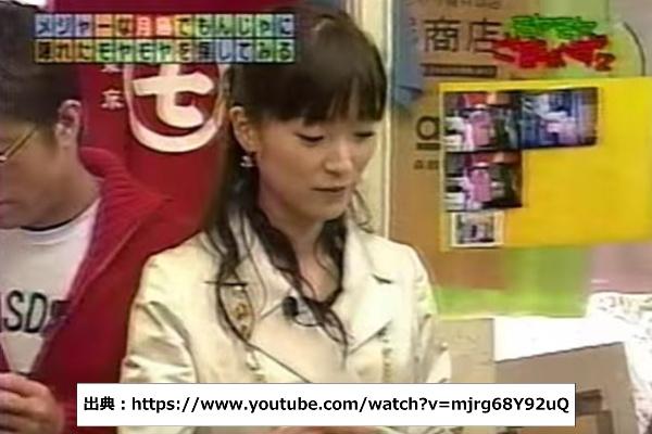 大江麻理子 もやさま 髪型