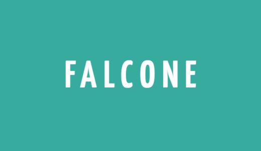 FALCONE ~ 平和を勝ち取る体験